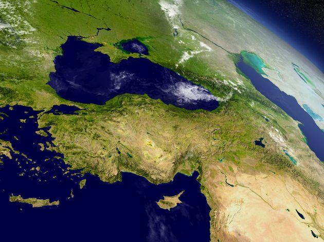 Αιγαίο και Κύπρος: Ακροσφαλείς ιστορικές