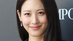배우 수현이 추석 당일에 출산 사실 공개하며 올린