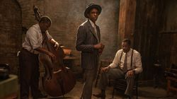 Netflix Unveils Photos From Chadwick Boseman's Final Film Role In Ma Rainey's Black