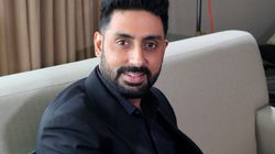 Abhishek Bachchan Had A Rather Thoughtful Response To A Twitter User Who Called Him