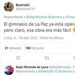 Indignación con un alto cargo de la Sanidad de Madrid por su respuesta a este