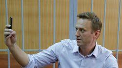 L'accusa di Navalny: