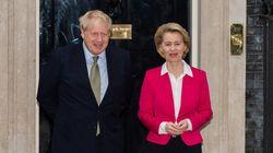La UE anuncia acciones legales contra Reino Unido por romper el acuerdo de