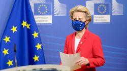 L'UE lance une procédure judiciaire contre le Royaume-Uni après la fin de son ultimatum sur le
