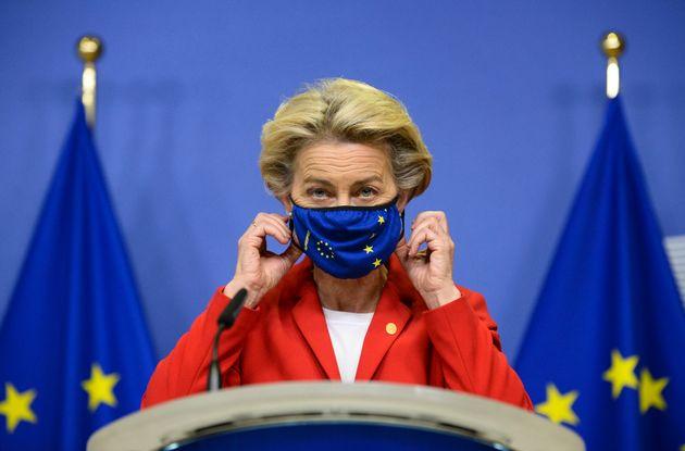 Brexit: Η Ε.Ε. κινείται νομικά εναντίον του Μπόρις Τζόνσον για αθέτηση της