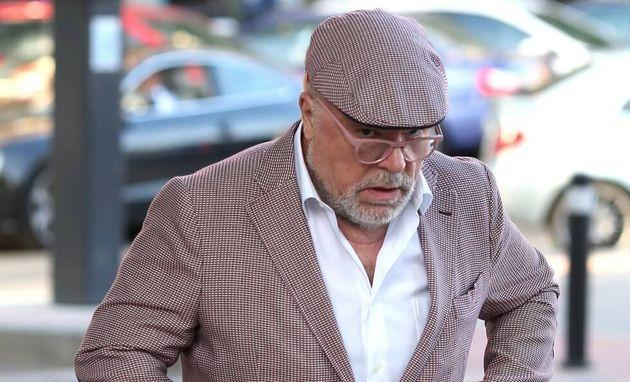 José Manuel Villarejo: el excomisario está siendo investigado por la presunta trama de espionaje ilegal....
