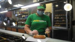 La Corte Suprema irlandese ha stabilito che il pane di Subway non è