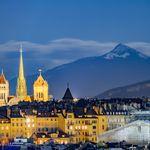 A Ginevra viene istituito il salario minimo da record: 3.800 euro mensili per i