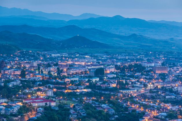 Ναγκόρνο-Καραμπάχ: Τι σημαίνει, πώς πήρε το όνομά του και οκτώ καταπληκτικές