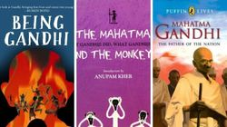 8 Books On Gandhi Your Child Must