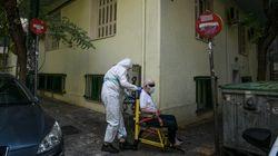 Κατεπείγουσα εισαγγελική έρευνα για τα κρούσματα στο γηροκομείο στον Άγιο