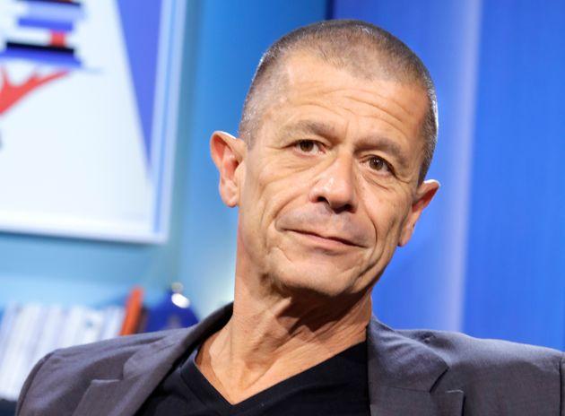 Emmanuel Carrère, auteur de