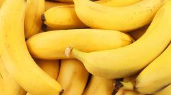 2021 senza banane? Un vulcano ha distrutto 55mila ettari di piantagioni in