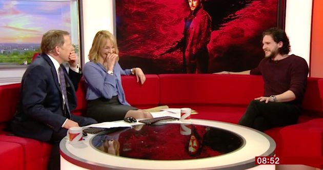 BBC Breakfast's 20 Silliest Moments, As Daytime Show Turns