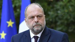 Dupond-Moretti visé par une plainte pour