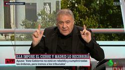 Un tertuliano de 'Al Rojo Vivo' sentencia a Pablo Casado con la frase más