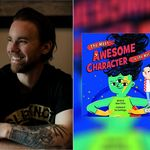 Why A Saskatoon Author Is Asking People Not To Buy His First Children's