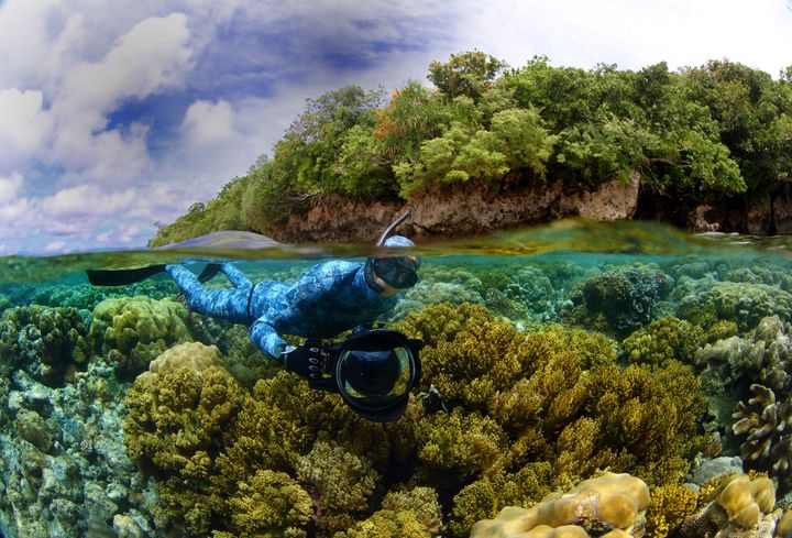 """Enric Sala launched the <a href=""""https://www.nationalgeographic.org/projects/pristine-seas/"""" target=""""_blank"""">National Geograp"""