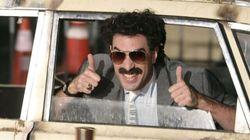 Amazon lança trailer da inesperada sequência de 'Borat' e confirma data de
