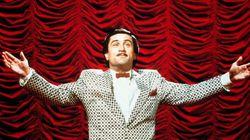 'O Rei da Comédia': Um influente cult que Scorsese não queria