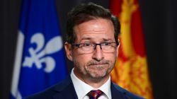 Le Bloc québécois votera contre le discours du Trône de