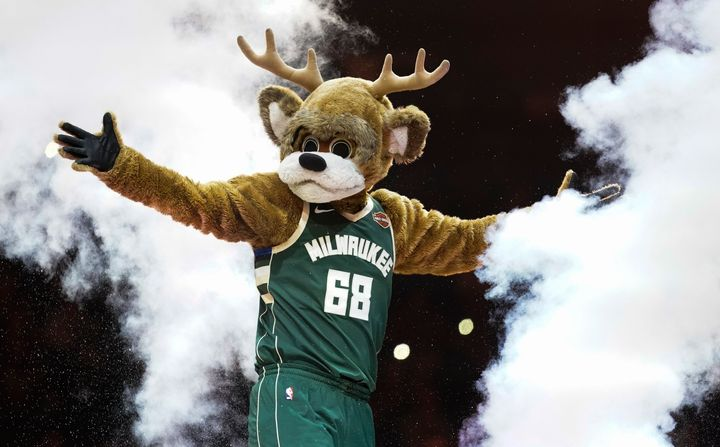 Be careful, or Bango might get you to vote.