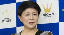 美川憲一さん「1日1日自分の心の声を聞いてあげて」