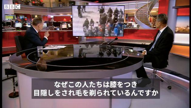 「中国ウイグル族弾圧」で行われる苛烈な「強制労働」。日本企業も関与