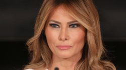 'This Is Not Who We Are': Twitter Rages Over Melania's Taped Remarks On Migrant