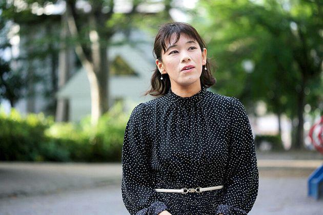 ノンフィクションライターの菅野久美子さん