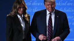Donald Trump e Melania positivi al coronavirus: