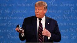 Todas las mentiras y burradas que ha dicho Trump sobre el