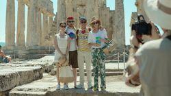 Γυρίστηκε η γαλλική ταινία που υμνεί το ελληνικό