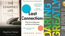 7 Books On Mental Health Recommended By