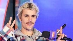 Cette photo de Justin Bieber a fait bondir l'action de Crocs à Wall