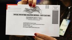Le Texas restreint les modalités de son vote par