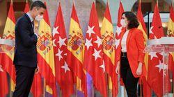 Madrid solicita 'medidas cautelares', por lo que deberá aplicar las restricciones hasta que el tribunal