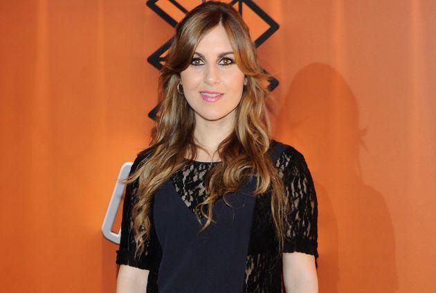 La periodista Susana