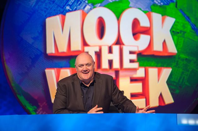 Mock The Week host Dara O'Briain addressed similar criticism about his show earlier this