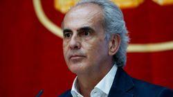 EN DIRECTO: Rueda de prensa de Ruiz Escudero, consejero de Sanidad de la Comunidad de