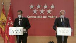 Madrid aplicará las medidas de Sanidad pese a decir que generarán