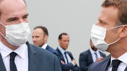 EXCLUSIF - La popularité de Macron rechute, celle de Castex ne décolle