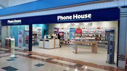 Phone House realizará un ERE que afectará a unas 150