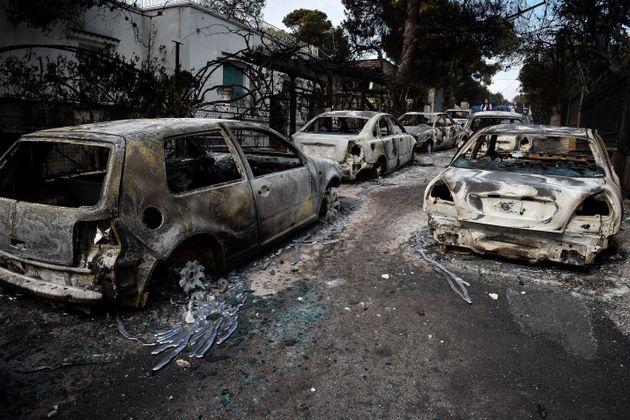 Φωτιά στο Μάτι: Ελεύθερος χωρίς όρους ο δήμαρχος Ραφήνας μετά την απολογία