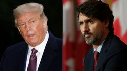Trudeau Wishes Trump 'Speedy Recovery,' Gives Canadians Sobering