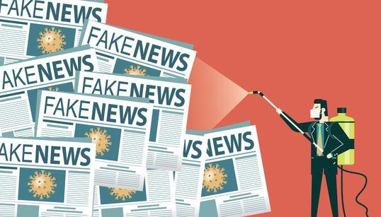 Fake news não é ignorância, mas uma forma de revolta social, diz