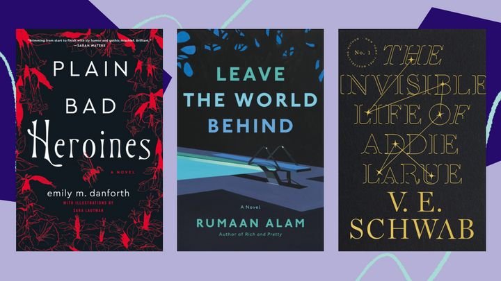 You'll want to add this new fall book releases to your to-read list.