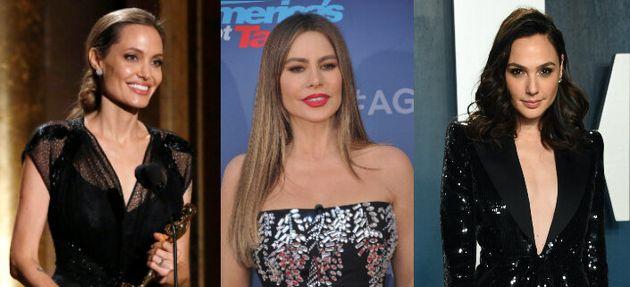 Angelina Jolie, Sofia Vergara et Gal Gadot arrivent dans le top 3 des actrices les mieux payées...