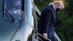 Donald Trump curato con Remdesivir. Somministrata anche terapia