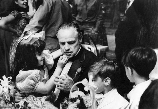 «Francis And The Godfather»: Ο Μπάρι Λέβινσον γυρίζει ταινία για τα παρασκήνια του